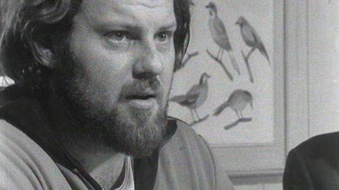 Ricky Bruch ger ut diktsamling