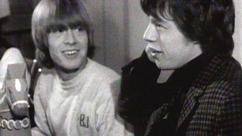The Rolling Stones i Sverige 1965