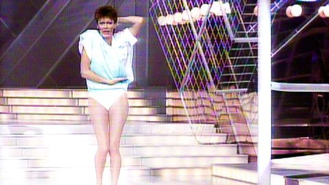 Eurovision Song Contest Göteborg 1985