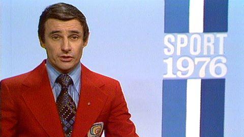 Sportens årskrönikor under 1970-talet