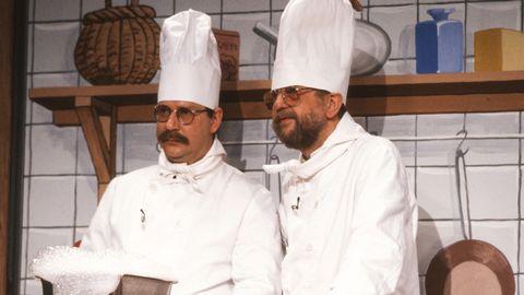 Werner och Werner