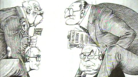 Avsnitt 260 av 400: Maastrichtfördraget