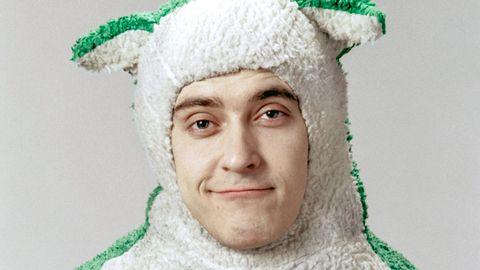 Avsnitt 11 av 24: Jag vill vara en julhund
