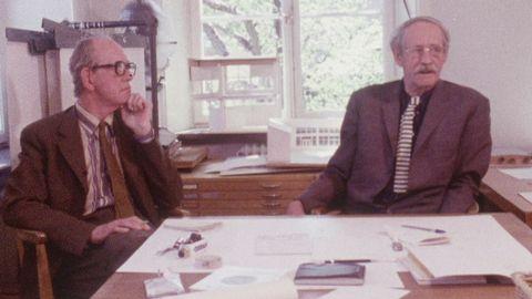 Vad gör egentligen en arkitekt?
