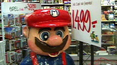Avsnitt 279 av 400: Super Mario