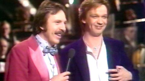 Melodifestivalen 1981