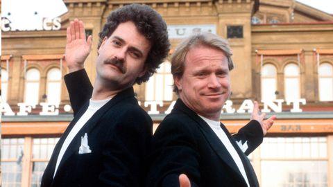 Melodifestivalen 1992