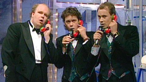 Melodifestivalen 1993
