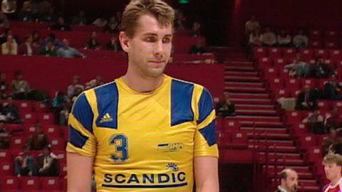 Avsnitt 4 av 8: Sverige - Danmark