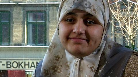 Avsnitt 4 av 6: Islam i Sverige