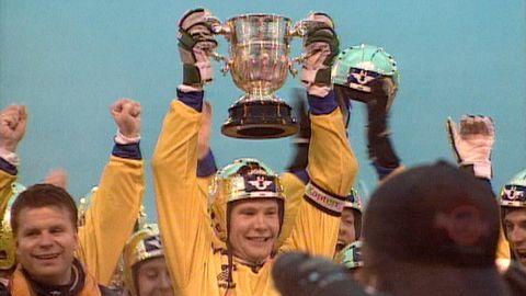 Avsnitt 3 av 3: Final: Sverige - Ryssland
