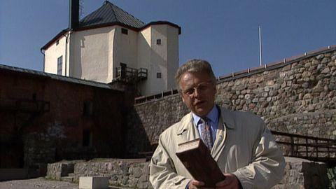 Avsnitt 5 av 5: Håtunaleken - Nyköpings gästabud