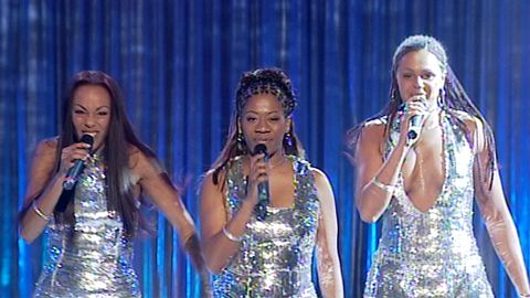 Final: Melodifestivalen 2002