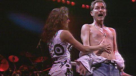 Rocktåget 1991