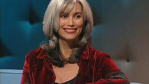 "Emmylou Harris ""Love hurts"""