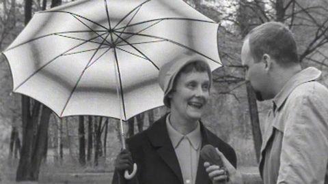 "Astrid Lindgren om ""Alla vi barn i Bullerbyn"" 1962"