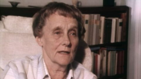 """Astrid om boken """"Ronja Rövardotter"""""""