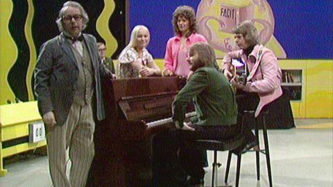 Avsnitt 3 av 3: Final 1972