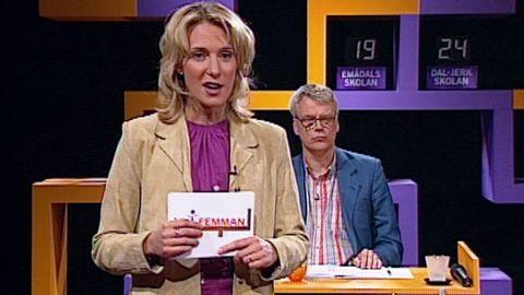 Avsnitt 7 av 7: Final 2001