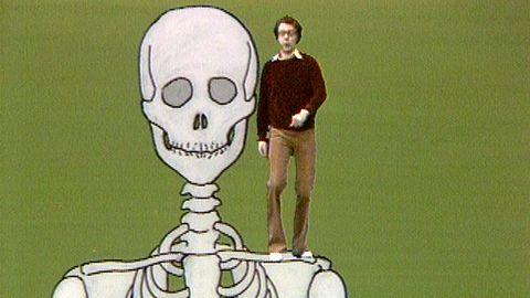 Avsnitt 1 av 5: Kroppen - Platta som pannkakor?