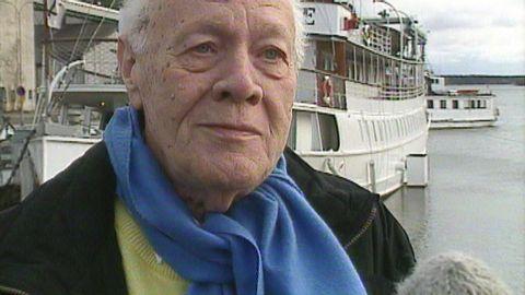 Bertil Perrolf
