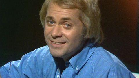 Närbild: Lasse Lönndahl (1972)