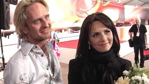 Lena Philipsson och Orup