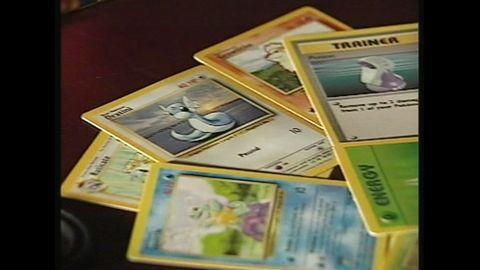 Avsnitt 246 av 400: Den nya leksakstrenden Pokémon
