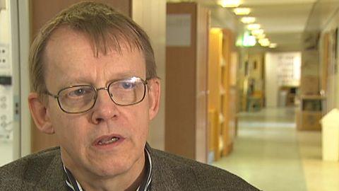 Hans Rosling om tsunamikatastrofen