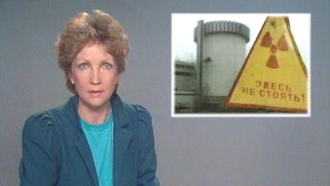 Tjernobylolyckan