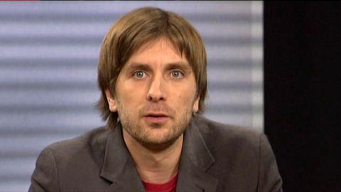 Avsnitt 121 av 200: Ruben Östlund om svensk film (2005)