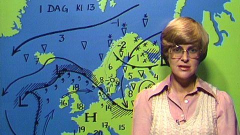 Meteorologer vi minns