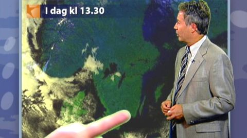 Bloopers med Mats Andersson m fl