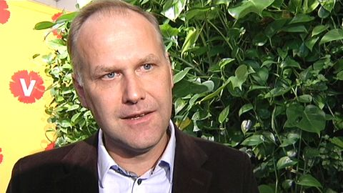 Jonas Sjöstedt 2