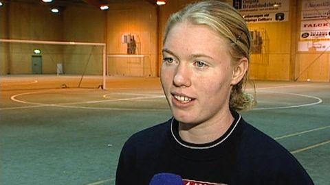 Avsnitt 201 av 300: Hedvig Lindahl