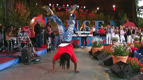 Avsnitt 3 av 8: Wyclef Jean och Lill-Babs