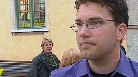 Jimmie Åkesson 1