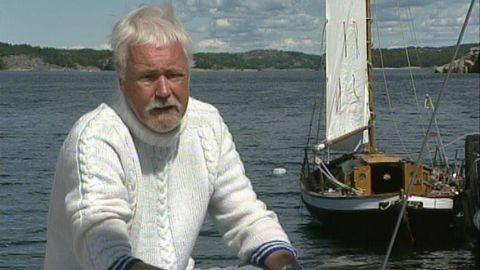 Avsnitt 2 av 3: I Marstrand och på Kongsvikens redd