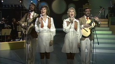 Melodifestivalen 1972