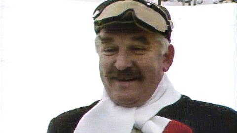 "Hasse Alfredson: ""Lindeman är begravd"""