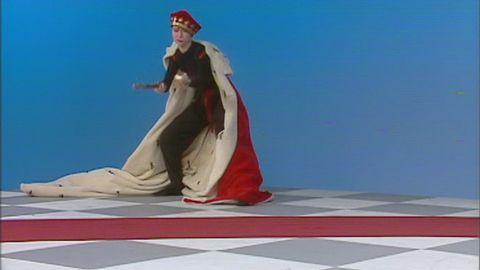Avsnitt 2 av 10: Ika blir kung