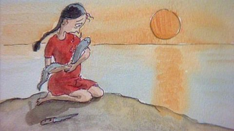 Avsnitt 19 av 30: Den väna lilla Ida