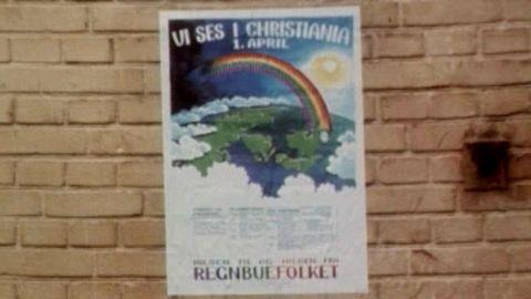 Avsnitt 301 av 400: Christiania 1976