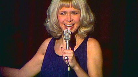 Anita Lindblom på Börsen