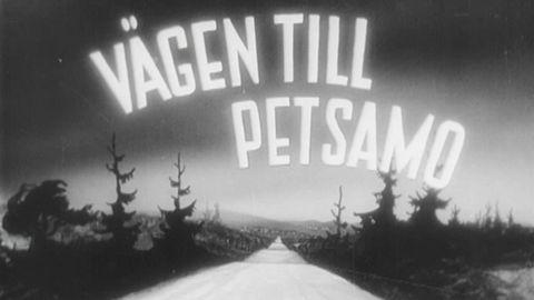 Vägen till Petsamo