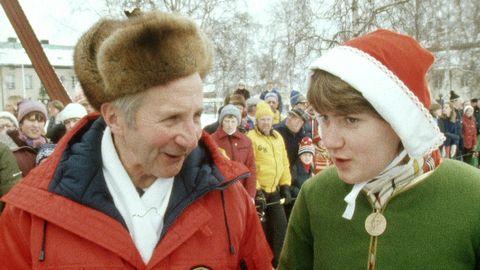 Vasaloppet 1981