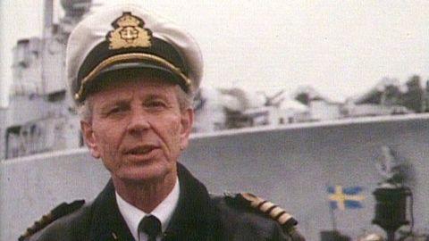 Ryska ubåtar och ryskt spionage mot Sverige