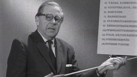 Gunnar Sträng