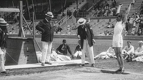 OS i Stockholm 1912