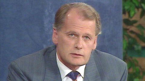 Slutdebatten 1991